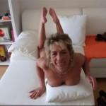 Regina (42) aus Bonn möchte neues erfahren