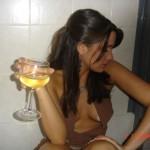 Münchner Sportlady sucht diskrete Sexkontakte